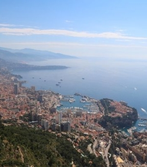 French Riviera 600x400