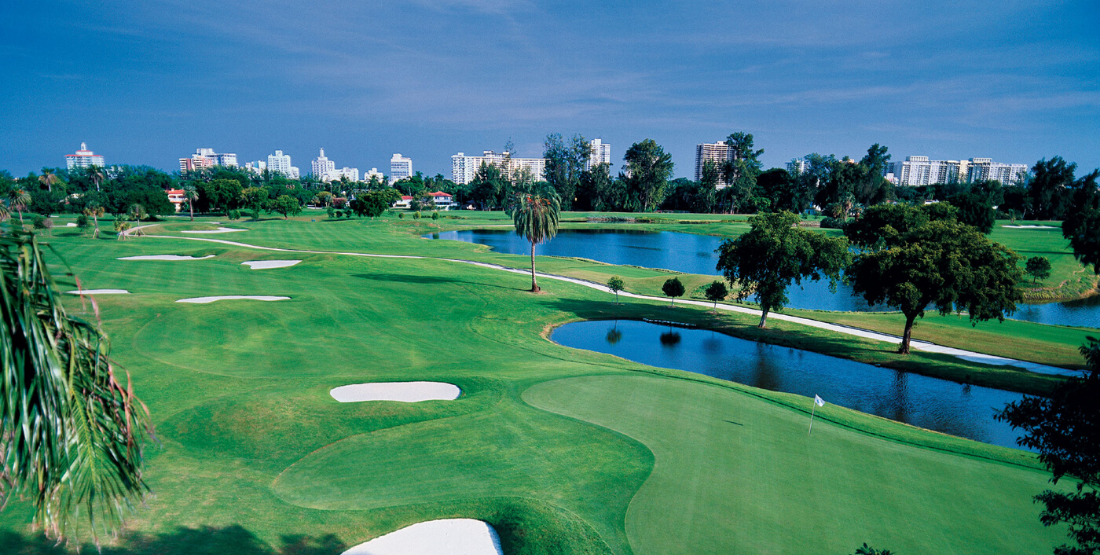 IGY Miami - Miami Beach Golf Club - 1100x555