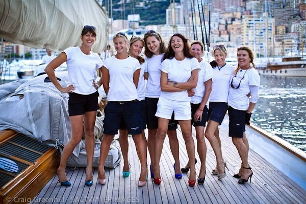 Anna Nina and crew 2