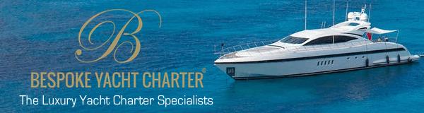 Bespoke Yacht Charter - OnboardOnline