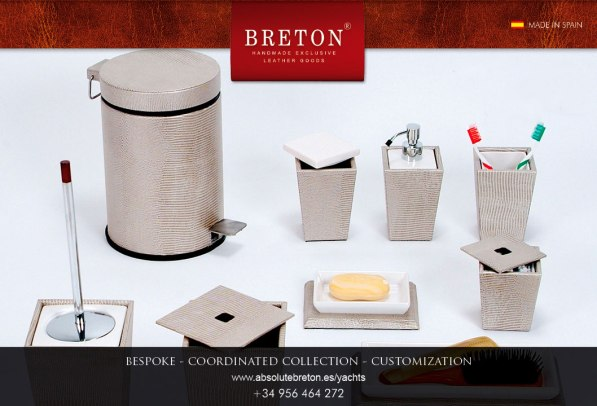 Breton Coordinated Collection