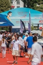 Cannes Festival entrance 140