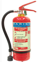Clean Green Fire Extinguisher Pejout Marine Services 002