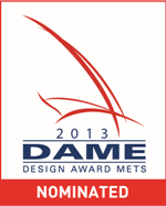 Dame Awards METS 2013 Nominated 150