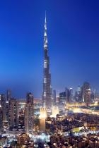 Downtown Dubai by Emaar Properties 140 v2