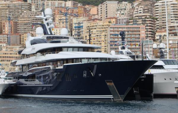 Yacht Design: Shining a Light on Southampton with Giles Barkley