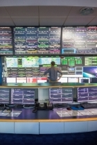 Inmarsat Operations centre 140