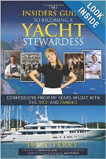 Insiders Guide to becoming a Yacht Stewardess 150