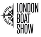 London Boat Show logo 2017