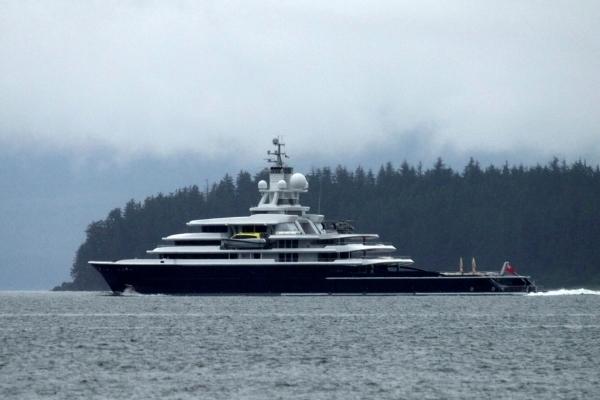Nautilus Urges Superyacht Crew Caught Up In Oligarch Yacht Dispute