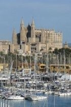 Palma credit Palma International Boat Show