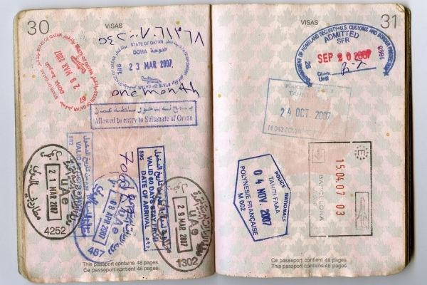 Passport wikimedia Commons 600x400