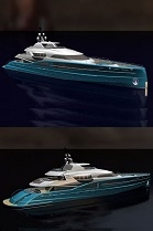 RW yacht design 1 merge profile