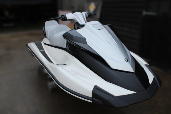 The Trend for Customisation of Jetskis