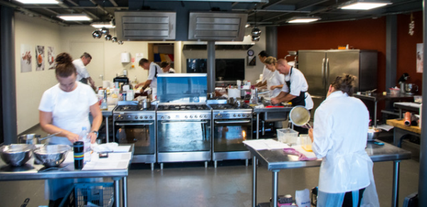 New Chef Training Package From Secrets De Cuisine