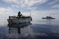 Somali pirates seize vessel
