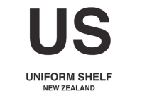 UNIFORM SHELF ANNOUNCES Elogo