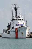 US coastguard boat profile wiki