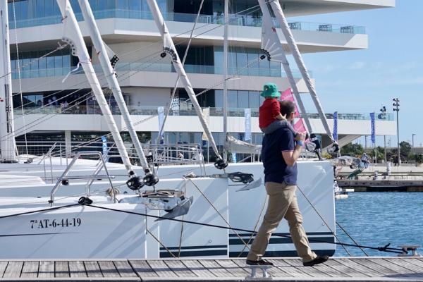 La Boat Show 2020.Valencia Boat Show Announces Dates For 2020