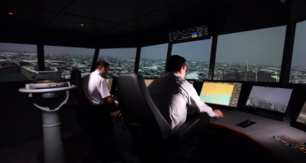 Training the Future Leaders of the Maritime Industry