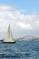 Sydney Harbour thumb2