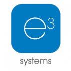 e3 Systems NEW logo 2