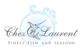 Chez Laurent new logo