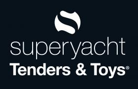 a superyacht tenders and toys logo