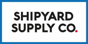 Shipyard Supply Co Logo 600
