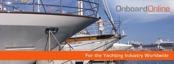 Maritime resources for the yachting industry