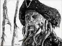 davy jones by theundergroundworld d3b5cee