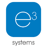 e3 Systems NEW logo 160