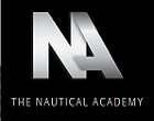 nautical academy black 140 x 3