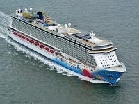 norwegian cruise liner
