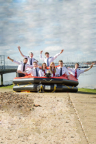 warsash cadets small