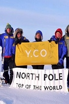 yco north pole pic